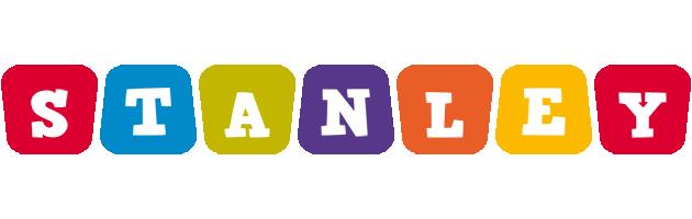 Stanley kiddo logo