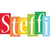 Steffi colors logo