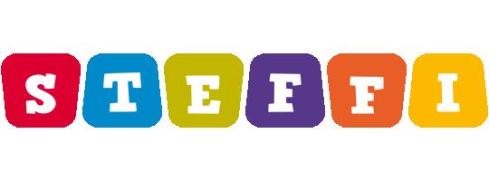 Steffi kiddo logo