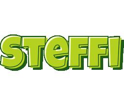 Steffi summer logo