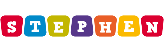 Stephen kiddo logo