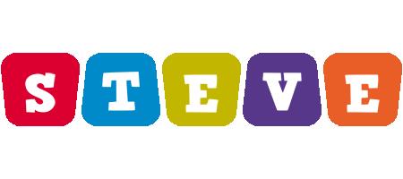 Steve kiddo logo