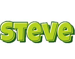 Steve summer logo