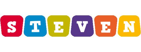 Steven kiddo logo
