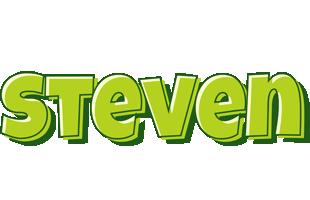 Steven summer logo