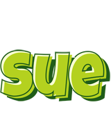 Sue summer logo