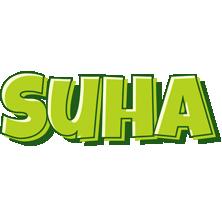 Suha summer logo