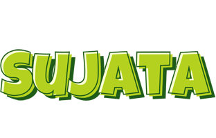 Sujata summer logo