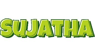 Sujatha summer logo
