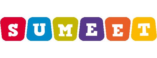 Sumeet kiddo logo