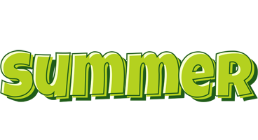 SUMMER logo effect. Colorful text effects in various flavors. Customize your own text here: http://www.textGiraffe.com/logos/summer/