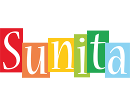 Sunita colors logo