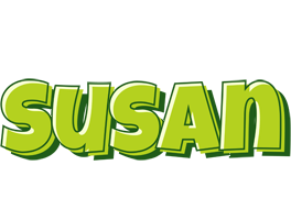 Susan summer logo