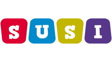Susi kiddo logo