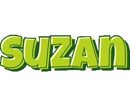 Suzan summer logo