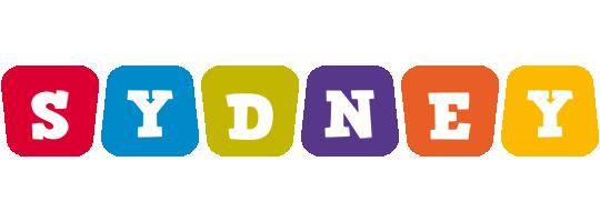 Sydney kiddo logo