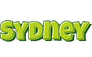 Sydney summer logo