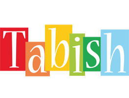 Tabish colors logo