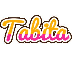 Tabita smoothie logo