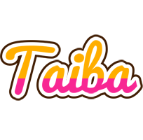 Taiba smoothie logo
