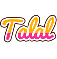 Talal smoothie logo