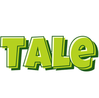 Tale summer logo