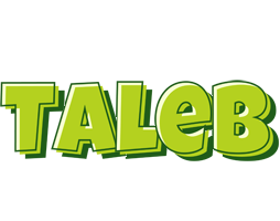 Taleb summer logo