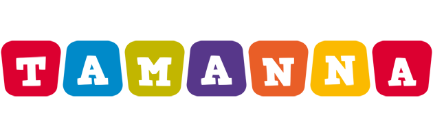 Tamanna kiddo logo
