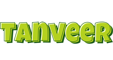 Tanveer summer logo