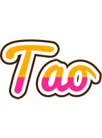 Tao smoothie logo