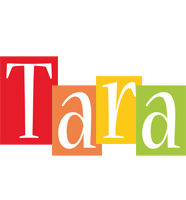 Tara colors logo