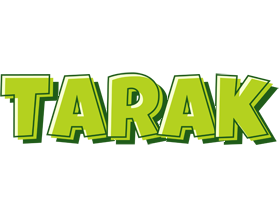 Tarak summer logo
