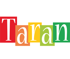 Taran colors logo
