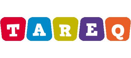 Tareq kiddo logo