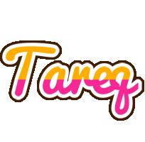 Tareq smoothie logo