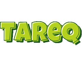 Tareq summer logo