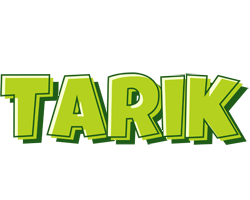 Tarik summer logo