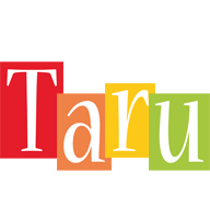 Taru colors logo