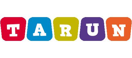 Tarun kiddo logo