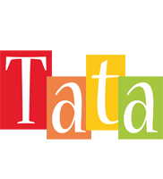 Tata colors logo