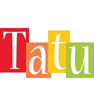 Tatu colors logo