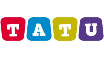 Tatu kiddo logo