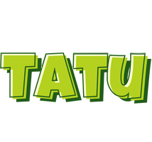 Tatu summer logo