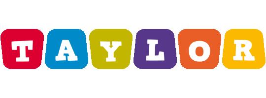Taylor kiddo logo