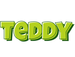Teddy summer logo