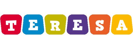Teresa kiddo logo