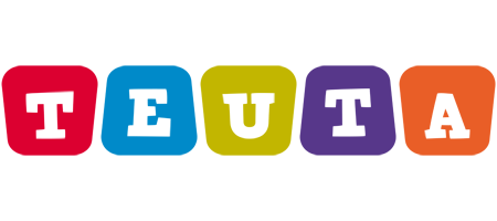 Teuta kiddo logo