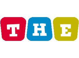 The kiddo logo
