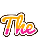 The smoothie logo