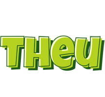 Theu summer logo